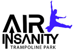 Air Insanity Logo
